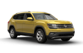 Car Lease 2018 Volkswagen Atlas