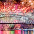 Spectacular New Year's Eve Celebrations Around The World!