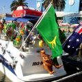 Main attractions of Australia Day in Sydney