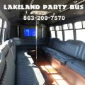 Lakeland Party Bus