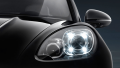 Porsche Interior and Exterior Lighting Parts