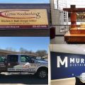 Signs, Lettering and Vehicle Wraps
