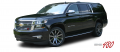 CALLAWAY SUPERCHARGED CHEVROLET SUBURBAN SC480