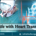 Resume To Normal Life after Heart Transplant in India