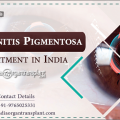 Retinitis Pigmentosa in India Committed to Improving the Quality Of Life