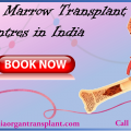 Top Bone Marrow Transplant Centres in India Give Quality Organ Transplant Services