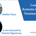 New Hope of Ending Blindness with Retinitis Pigmentosa in India