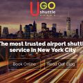 UGO Shuttle Offers Transportation To New York Airports