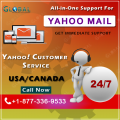 Recovery of Hacked Yahoo Mail Account number 1 (877) 336 9533