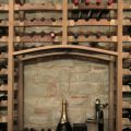 Custom Wine Storage System