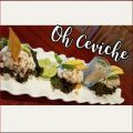 Oh Ceviche