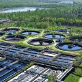 Converting Municipal Wastewater to Biogas