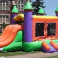 Air-Time Bounce Castles Lets You Reserve Colourful Bounce Houses In Advance