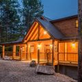 Broken Bow Lake Cabin Rentals | Specials Discounts