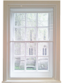 What are the different types of secondary glazing for one's windows?