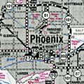 Arizona Road Maps