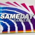 Same Day Banners Houston