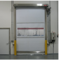 What are the Best High Speed Doors for Your Food Processing Sanitary Requirement in Atlanta, GA?