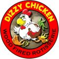 Dizzy Chicken Wood Fired Rotisserie