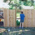 EPI Fencing Repair and Construction