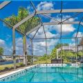 Pick the Right Screen for Your Pool Enclosure in Fort Myers, Florida