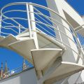 Extraordinary Aluminum Staircases for Home or Business in Cape Coral, Florida