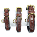 Https://www.2reddogspet. com/product/soft-pebble-leather-lining-medium-brown-dog-collar/