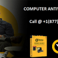 Computer Antivirus Protection