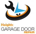Heights Garage Door Repair Houston