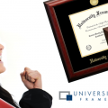 Why You Should Get Your Diploma Frame from University Frames