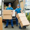 Superior Moving and Transport LLC