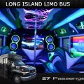 Prom Party Bus Service | metrolimousines. com