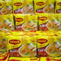 Instant Noodles Market in India