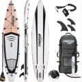 SUP Paddles: How To Choose