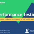 Performance Testing Services