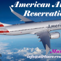 American Airlines Reservations - Airline Tickets and Cheap Flights
