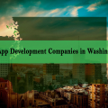 Top 10 App Developers Washington (DC)