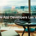 Mobile App Developers Las Vegas
