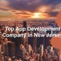 Top App Developers New Jersey