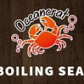 THE BOILING SEAFOOD