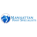 Manhattan Foot Specialists NYC