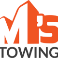 Towing Houston - M