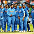 BCCI Deny Rumours of Threat Against Indian Team