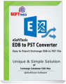 Exchange EDB to PST Converter