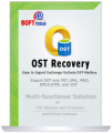 ESoftTools OST to PST Converter