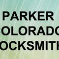 Parker Colorado Locksmith
