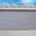 Overhead Door- Fireking 630 Series- Insulated Rolling Steel Fire Rated Service Door