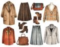 How to Bid at Online Vintage Clothing & Accessories Auctions?