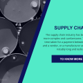 Blockchain Applications for Supply Chain