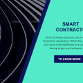 Blockchain Smart Contracts Development Company